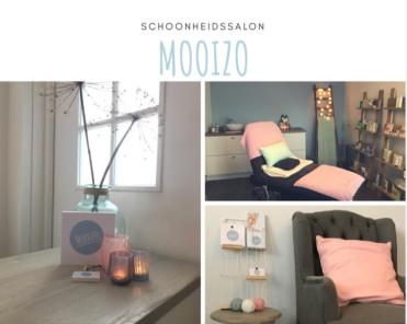 Schoonheidssalon Mooizo